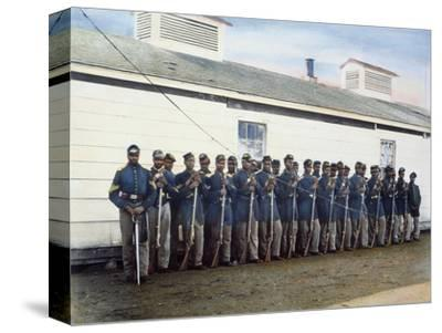 4Th U.S. Colored Infantry