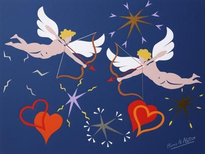 50CO-Pierre Henri Matisse-Giclee Print