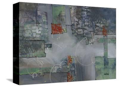 528-Lisa Fertig-Stretched Canvas Print