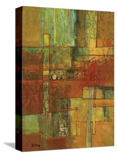 539-Lisa Fertig-Stretched Canvas Print