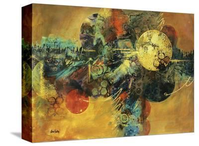 574-Lisa Fertig-Stretched Canvas Print