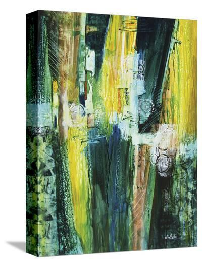 580-Lisa Fertig-Stretched Canvas Print