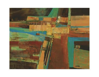 581-Lisa Fertig-Art Print