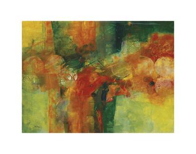 583-Lisa Fertig-Art Print