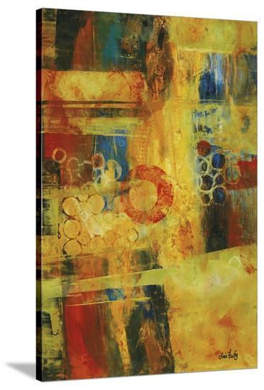596-Lisa Fertig-Stretched Canvas Print