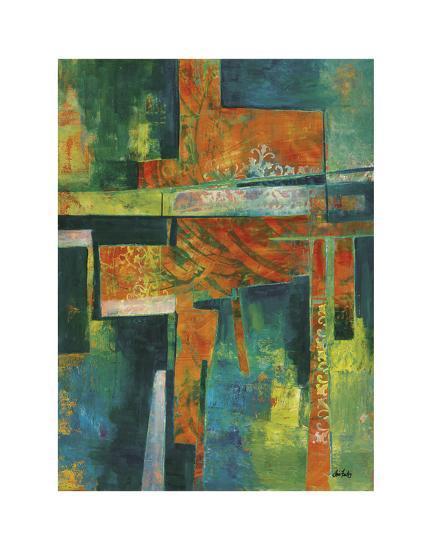 598-Lisa Fertig-Art Print
