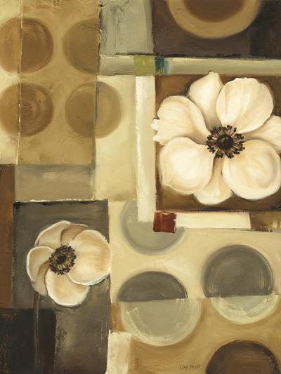 60's Bloom 4-Lisa Audit-Giclee Print