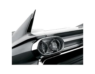 ?61 Cadillac-Richard James-Giclee Print