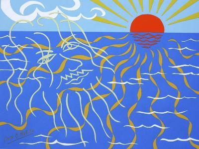 6G-Pierre Henri Matisse-Giclee Print