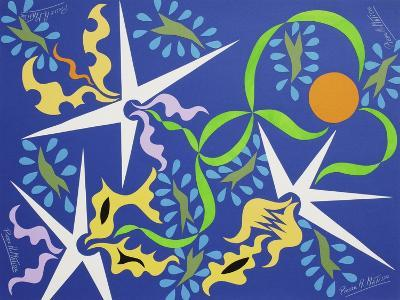 7CO-Pierre Henri Matisse-Giclee Print