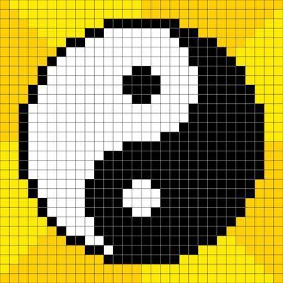 Pixel Arts Benzowpartco