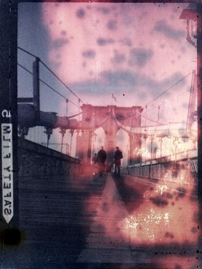 828 Vintage Bridge-Evan Morris Cohen-Photographic Print