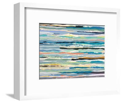 905 Miles-Adam Collier Noel-Framed Art Print