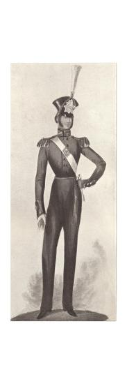 '94th Regiment of Foot (1830)', 1830 (1909)-Unknown-Giclee Print