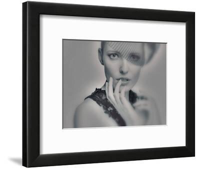 ***-DAVID MINSTER-Framed Photographic Print