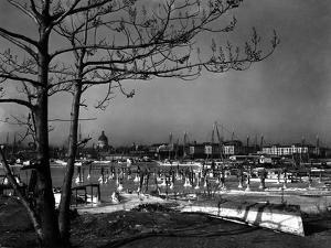 Annapolis, Maryland by A. Aubrey Bodine
