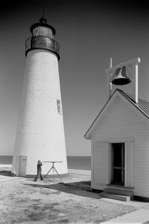 Cove Point Lighthouse, Maryland