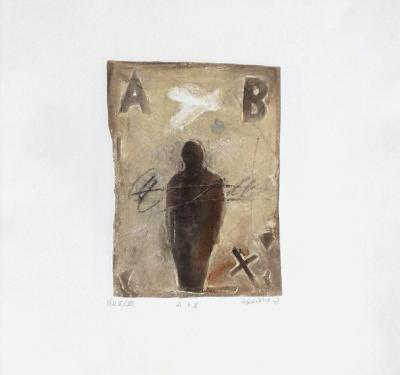 A + B-Alexis Gorodine-Limited Edition