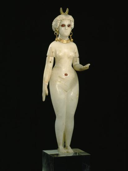 Goddess dating