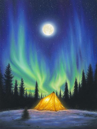 A Beautiful Life-Chuck Black-Giclee Print
