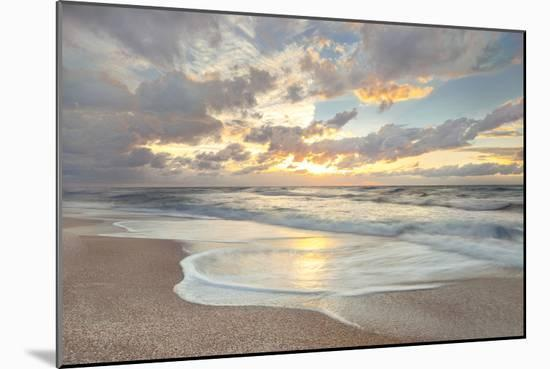 A Beautiful Seascape-Assaf Frank-Mounted Photographic Print