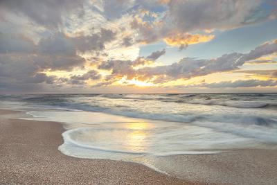 A Beautiful Seascape-Assaf Frank-Photographic Print