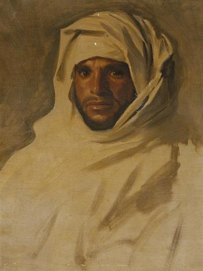 A Bedouin Arab-John Singer Sargent-Giclee Print