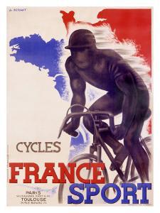 Cycles France Sport by A^ Bernat