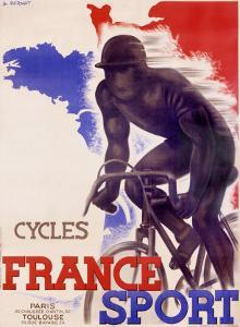Cycles France Sport by A. Bernat