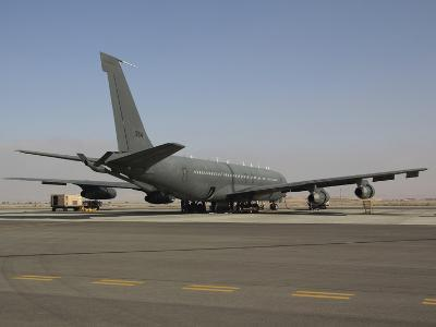 A Boeing 707 Re'em of the Israeli Air Force-Stocktrek Images-Photographic Print
