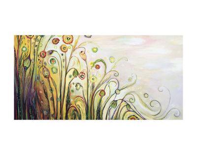 A Breath of Fresh Air-Jennifer Lommers-Art Print