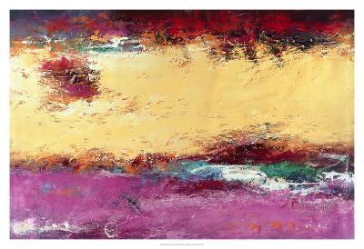A Bridge to Joy-Janet Bothne-Giclee Print
