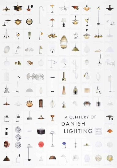 A Century of Danish Lighting-Unknown-Collectable Print