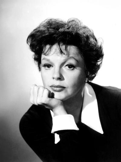A Child Is Waiting, Judy Garland, 1963--Photo