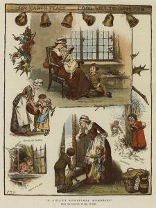 A Child's Christmas Memories