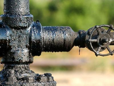 A Control Valve of an Oil Pump--Photographic Print