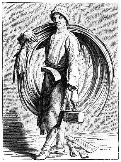 A Cooper, 1737-1742- Bouchardon-Giclee Print