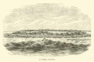 A Coral Island