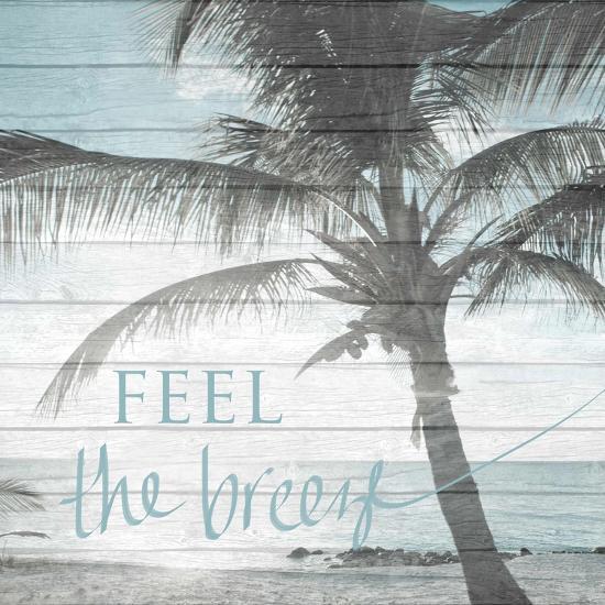 A Day at the Beach-Susan Bryant-Art Print