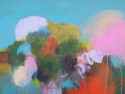 A Day at the Coast 0.3-Anna Schueler-Art Print