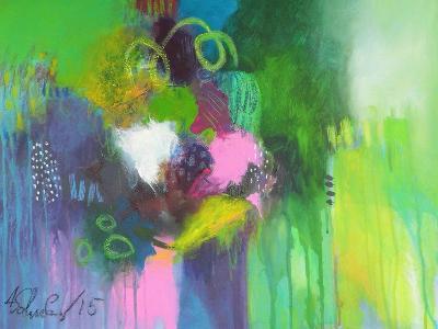 A Day at the Coast 0.6-Anna Schueler-Art Print