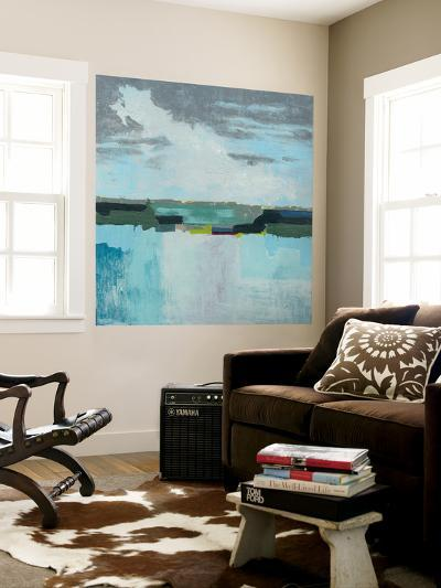 A Day at the Sea II-Grace Popp-Wall Mural