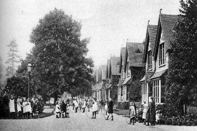 A Dr Barnardo's Home, Barkingside, London, 1926-1927--Giclee Print