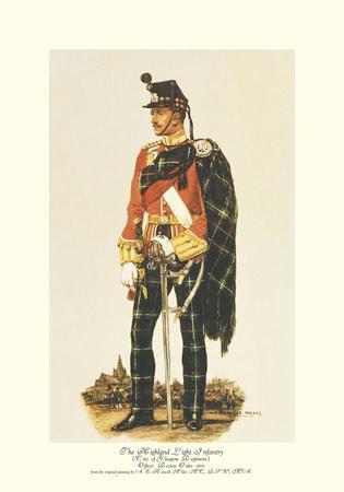 The Highland Light Infantry