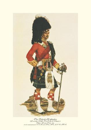 The Seaforth Highlanders