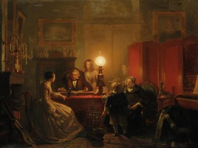 https://imgc.artprintimages.com/img/print/a-family-gathered-around-a-lamplit-table-1854_u-l-pur0yp0.jpg?p=0