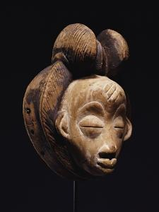 A Fine Punu Mask