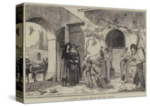 A Florentine Harvest, Sheaves for the Convent
