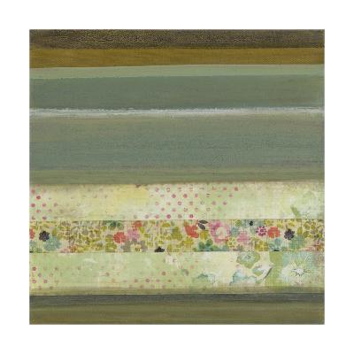 A Gift of Blooms III-Willie Green-Aldridge-Art Print
