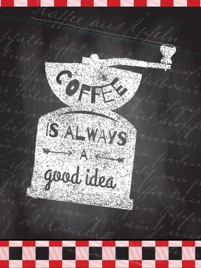 A Good Day 2-Kimberly Allen-Art Print